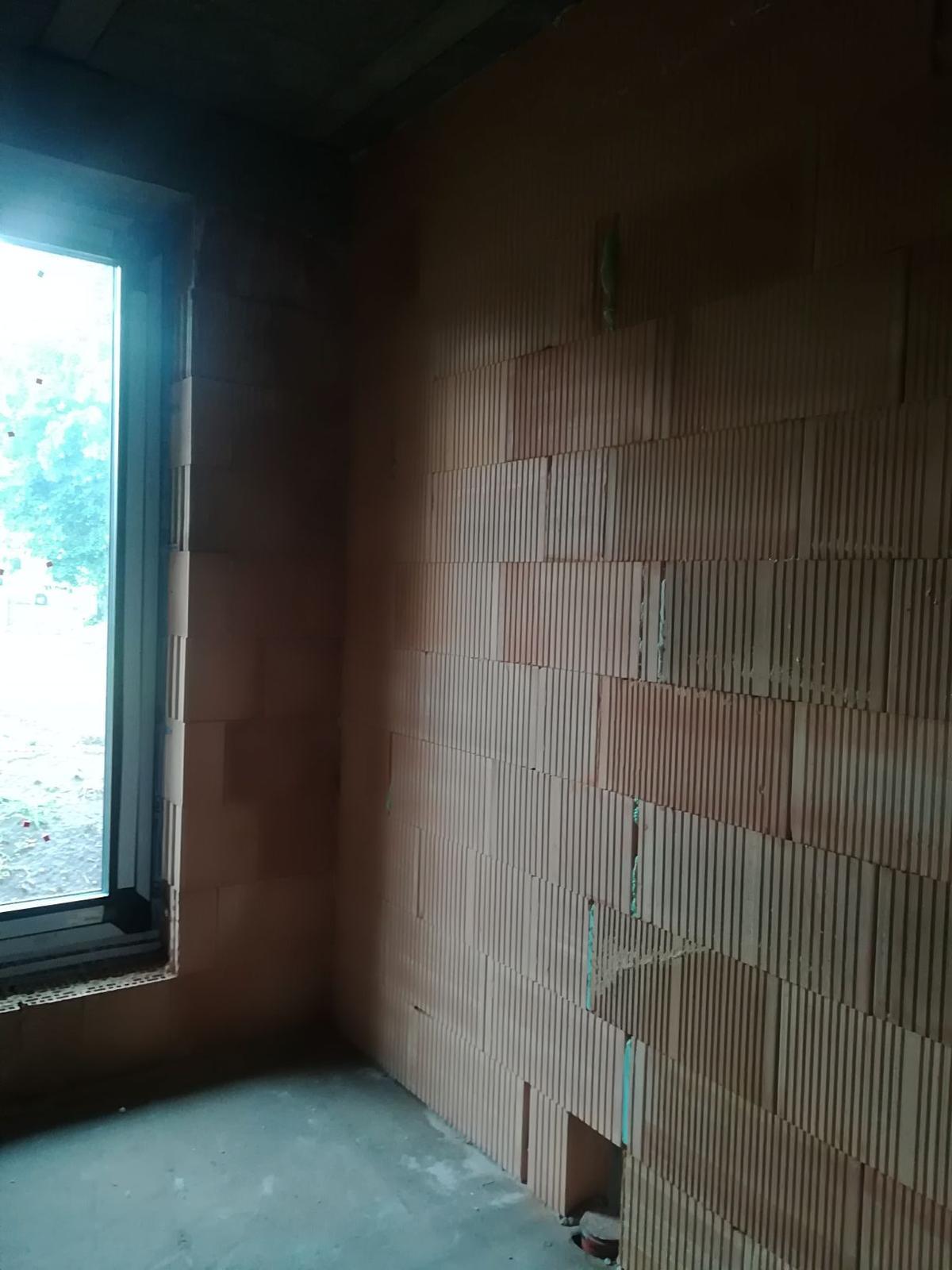 Pozemok + projekt + hruba stavba - Obrázok č. 213