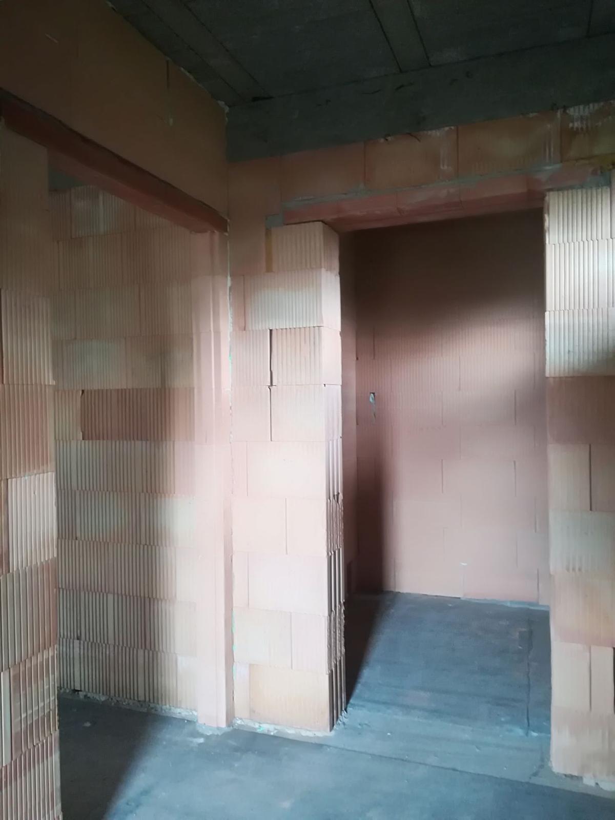 Pozemok + projekt + hruba stavba - Obrázok č. 214