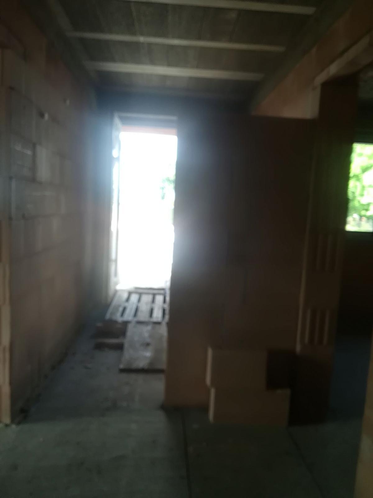 Pozemok + projekt + hruba stavba - Obrázok č. 221