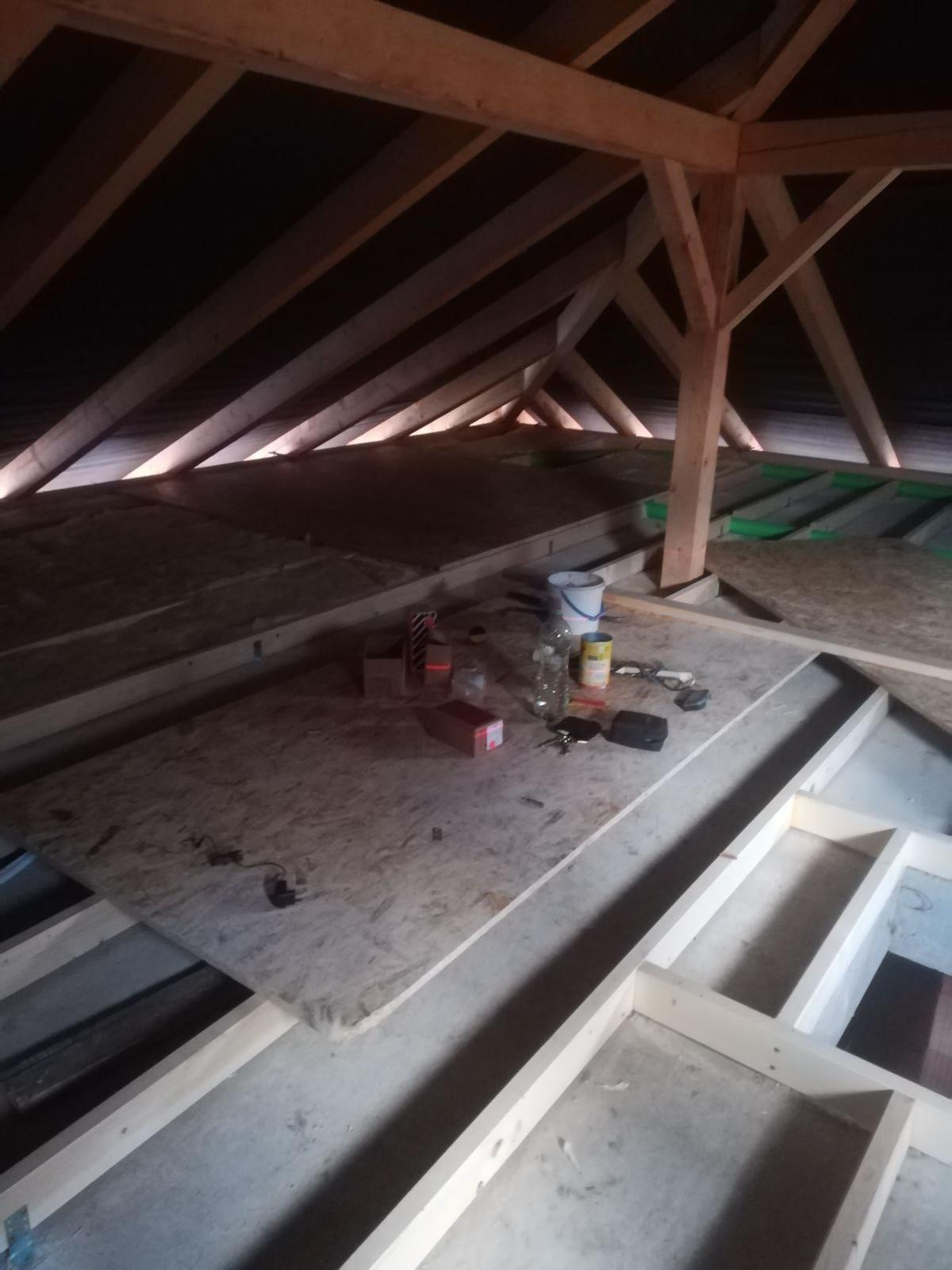 Pozemok + projekt + hruba stavba - Obrázok č. 271