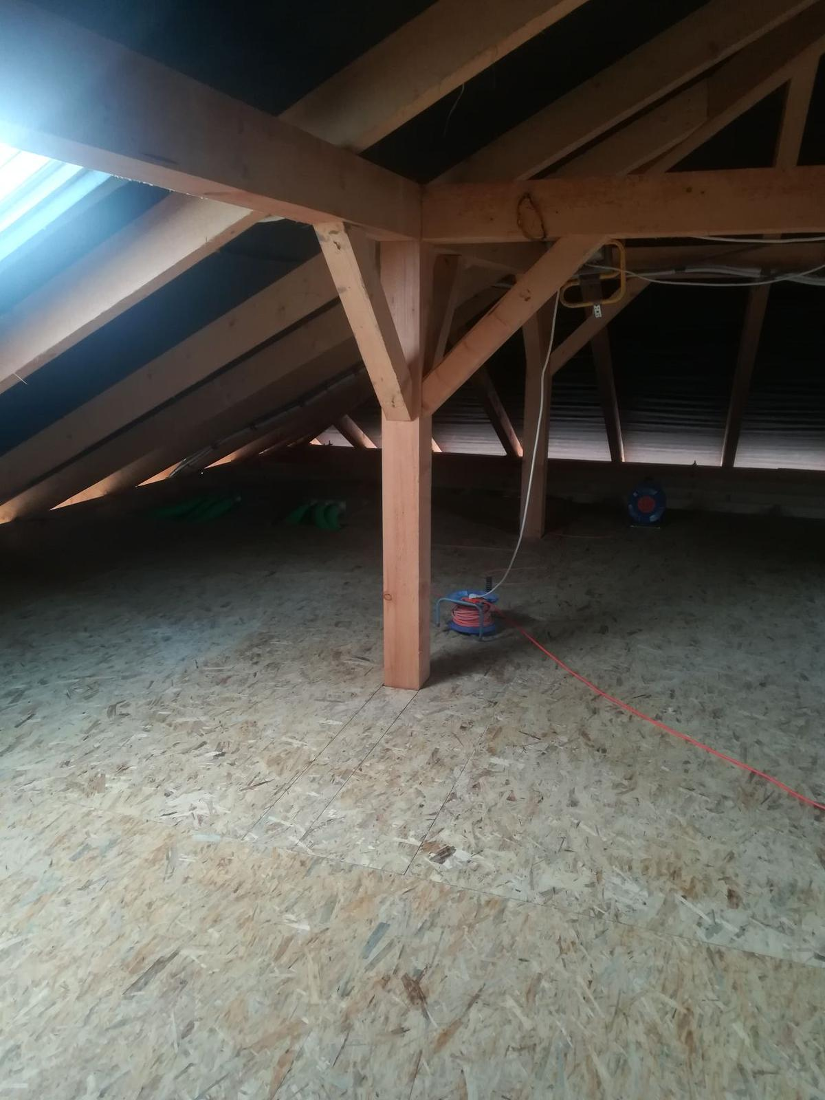 Pozemok + projekt + hruba stavba - Obrázok č. 289