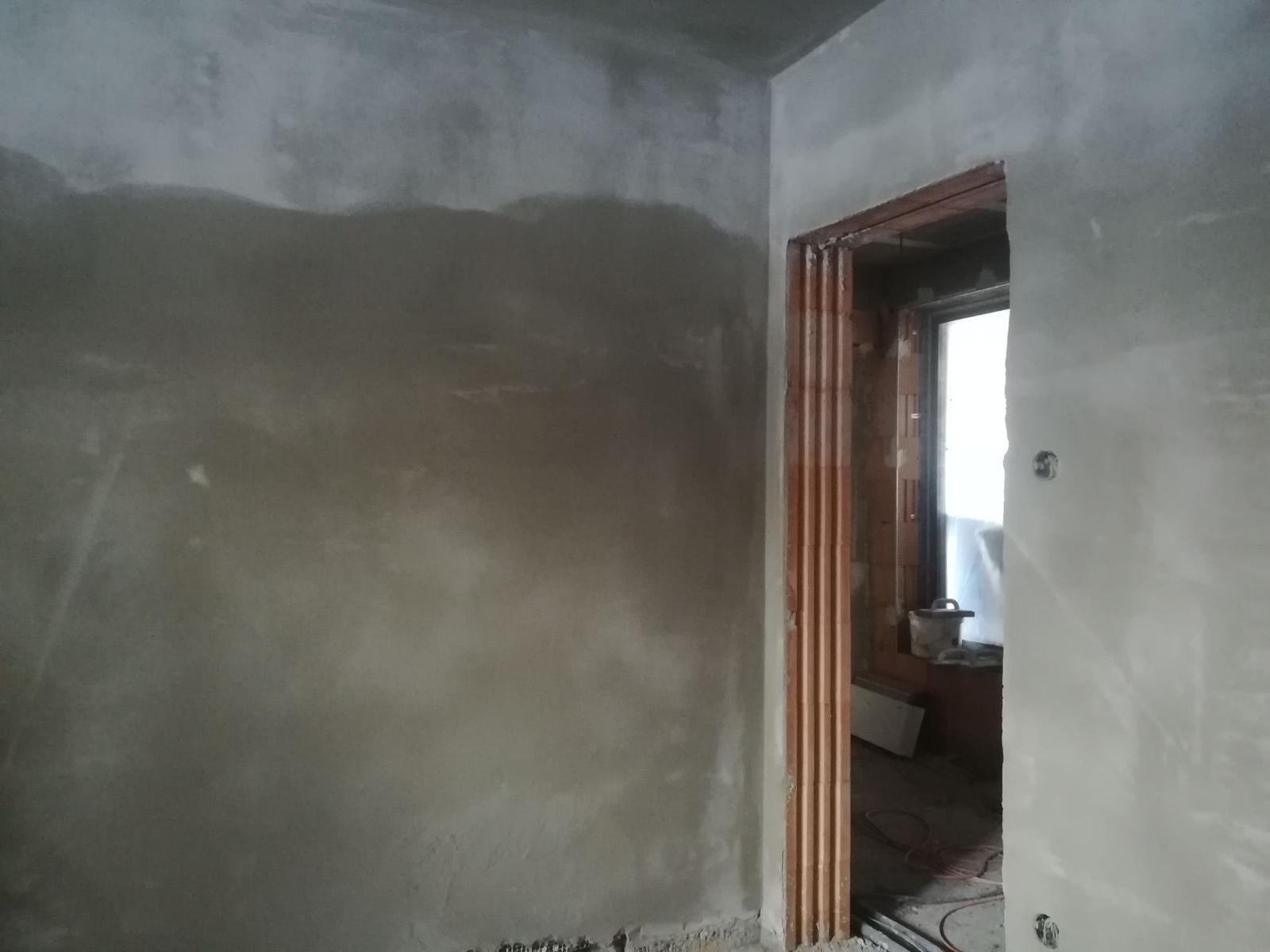 Pozemok + projekt + hruba stavba - Obrázok č. 331