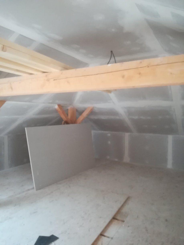 Pozemok + projekt + hruba stavba - Obrázok č. 366
