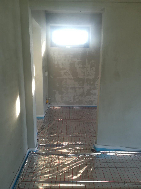 Pozemok + projekt + hruba stavba - Obrázok č. 372