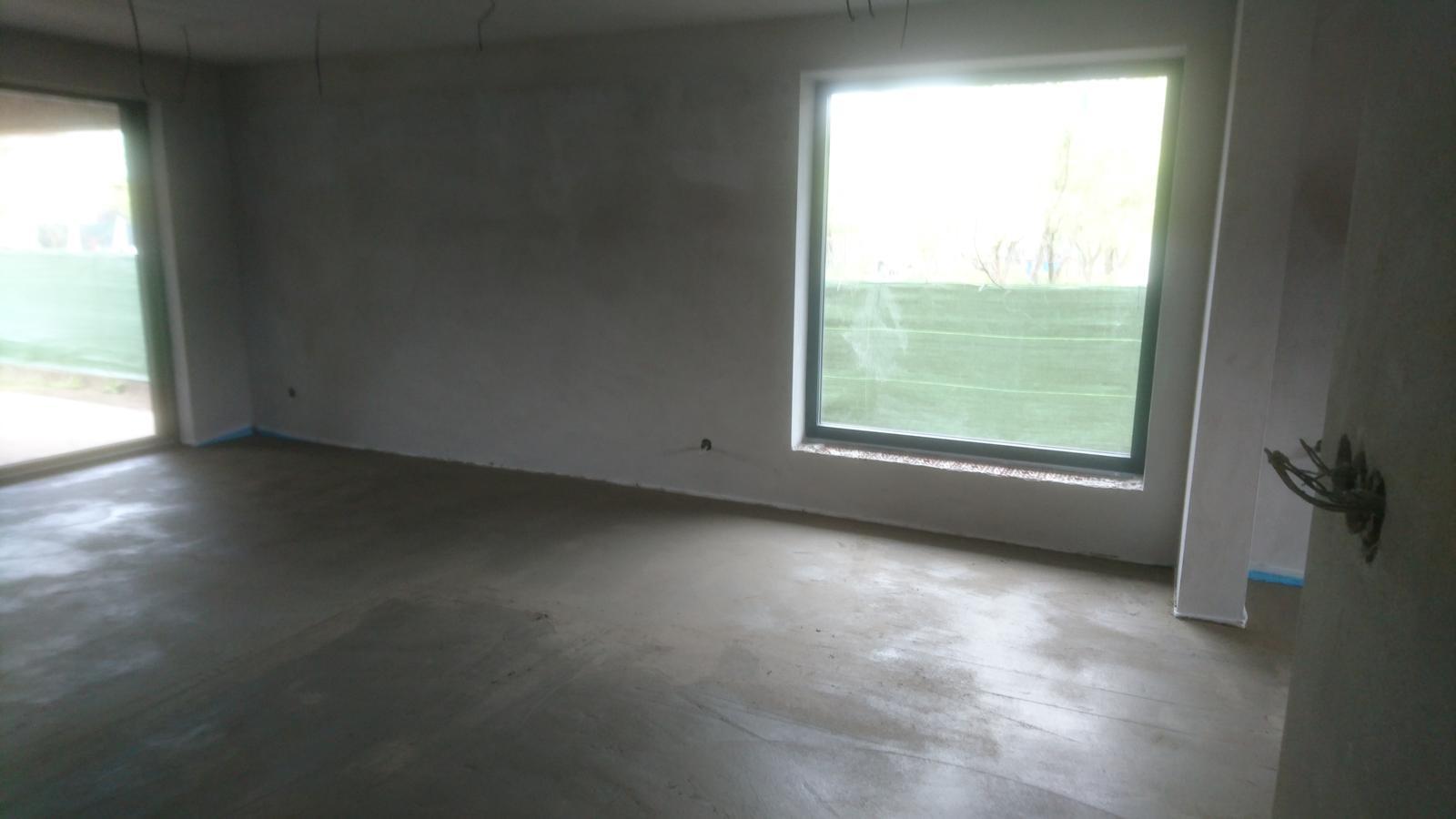 Pozemok + projekt + hruba stavba - Obrázok č. 426