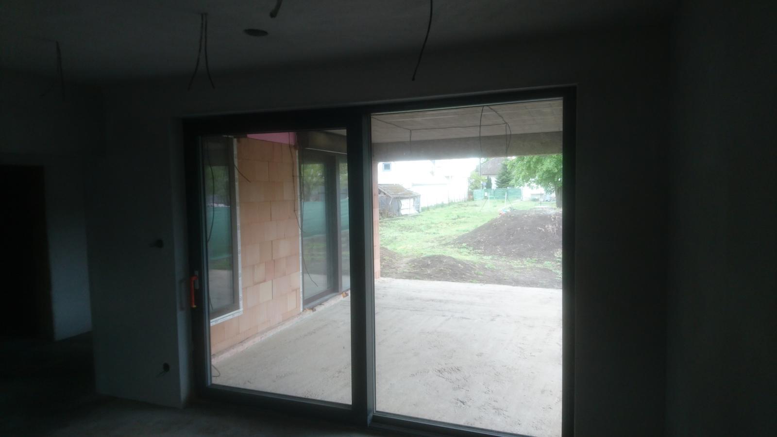 Pozemok + projekt + hruba stavba - Obrázok č. 435
