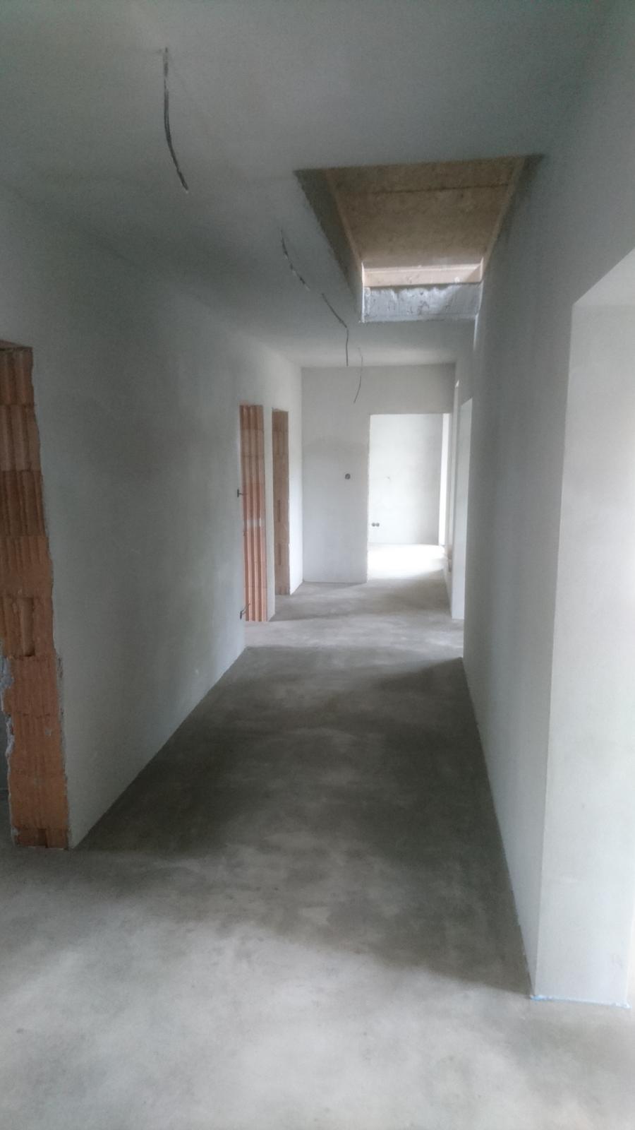 Pozemok + projekt + hruba stavba - Obrázok č. 440