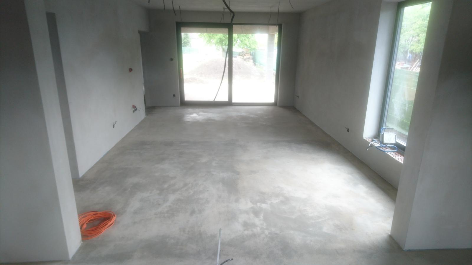 Pozemok + projekt + hruba stavba - Obrázok č. 443