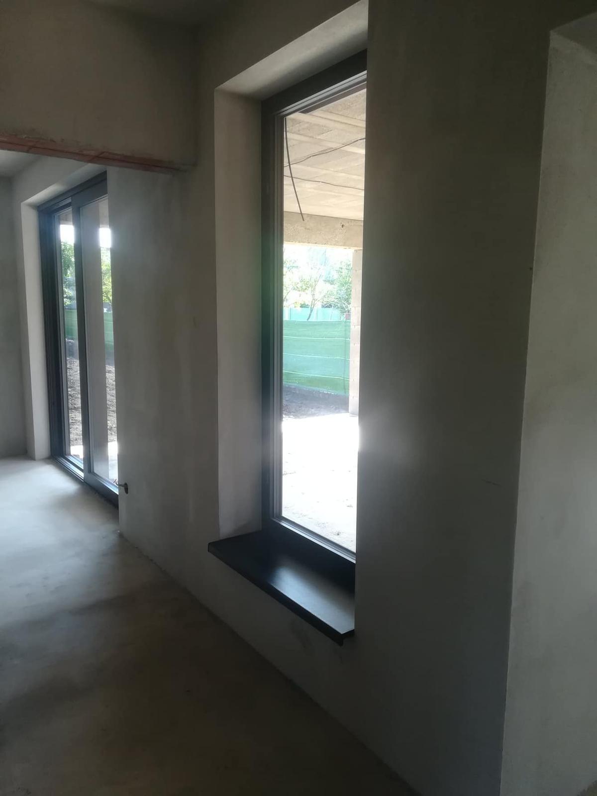 Pozemok + projekt + hruba stavba - Obrázok č. 472