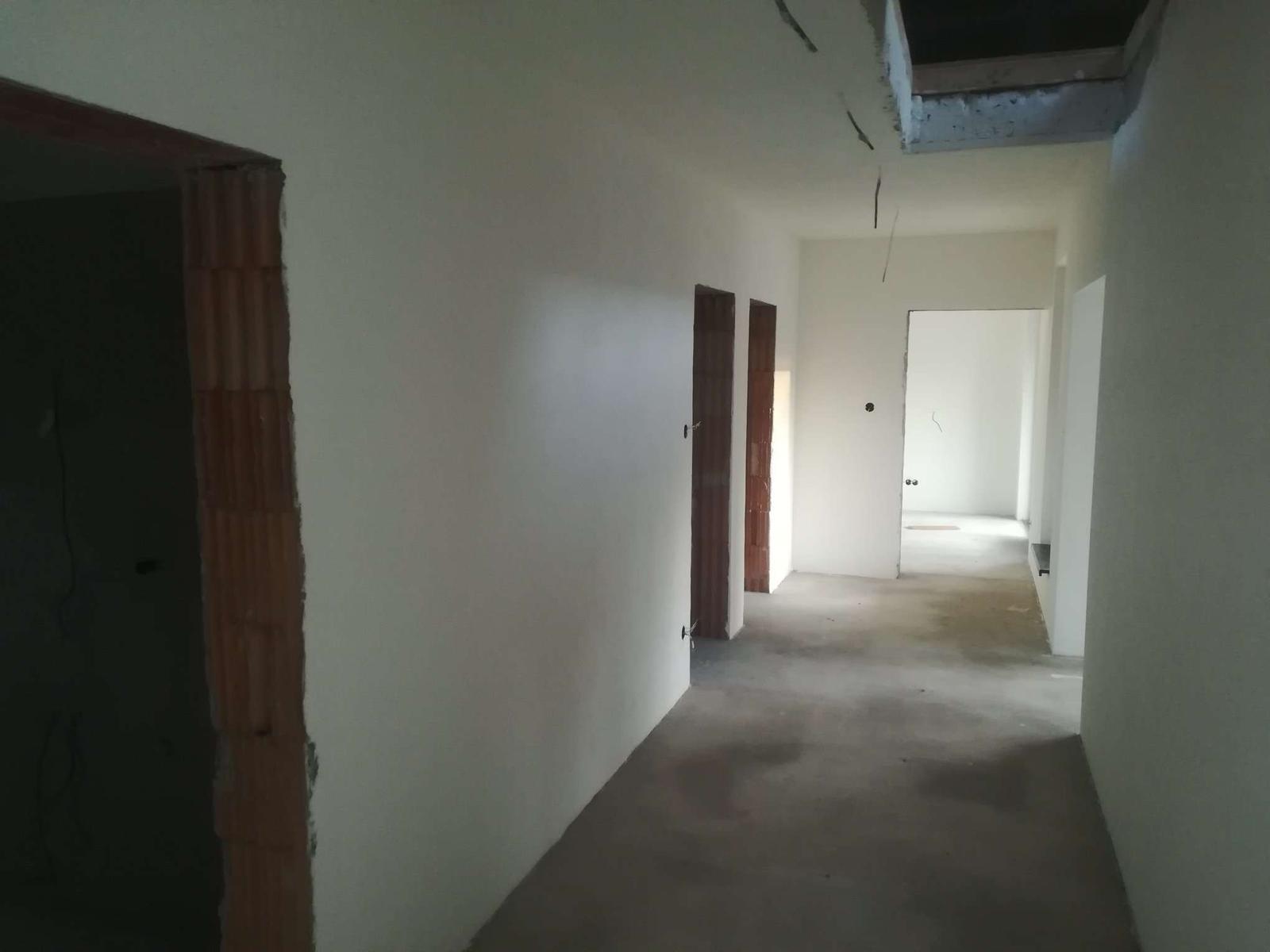 Pozemok + projekt + hruba stavba - Obrázok č. 487