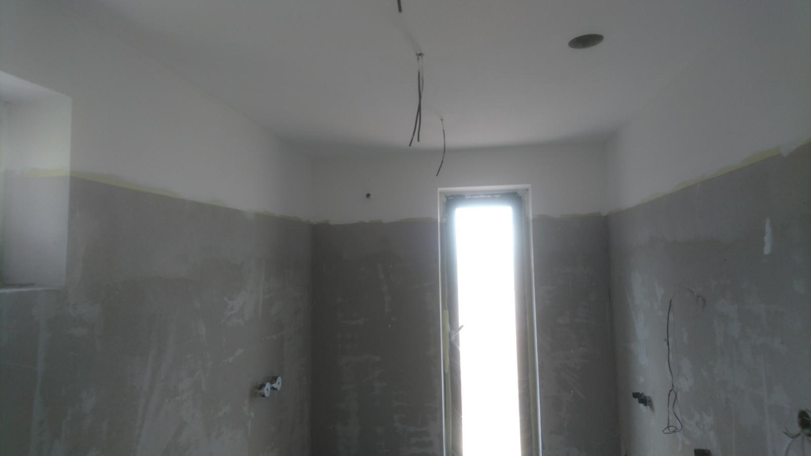 Pozemok + projekt + hruba stavba - Obrázok č. 506