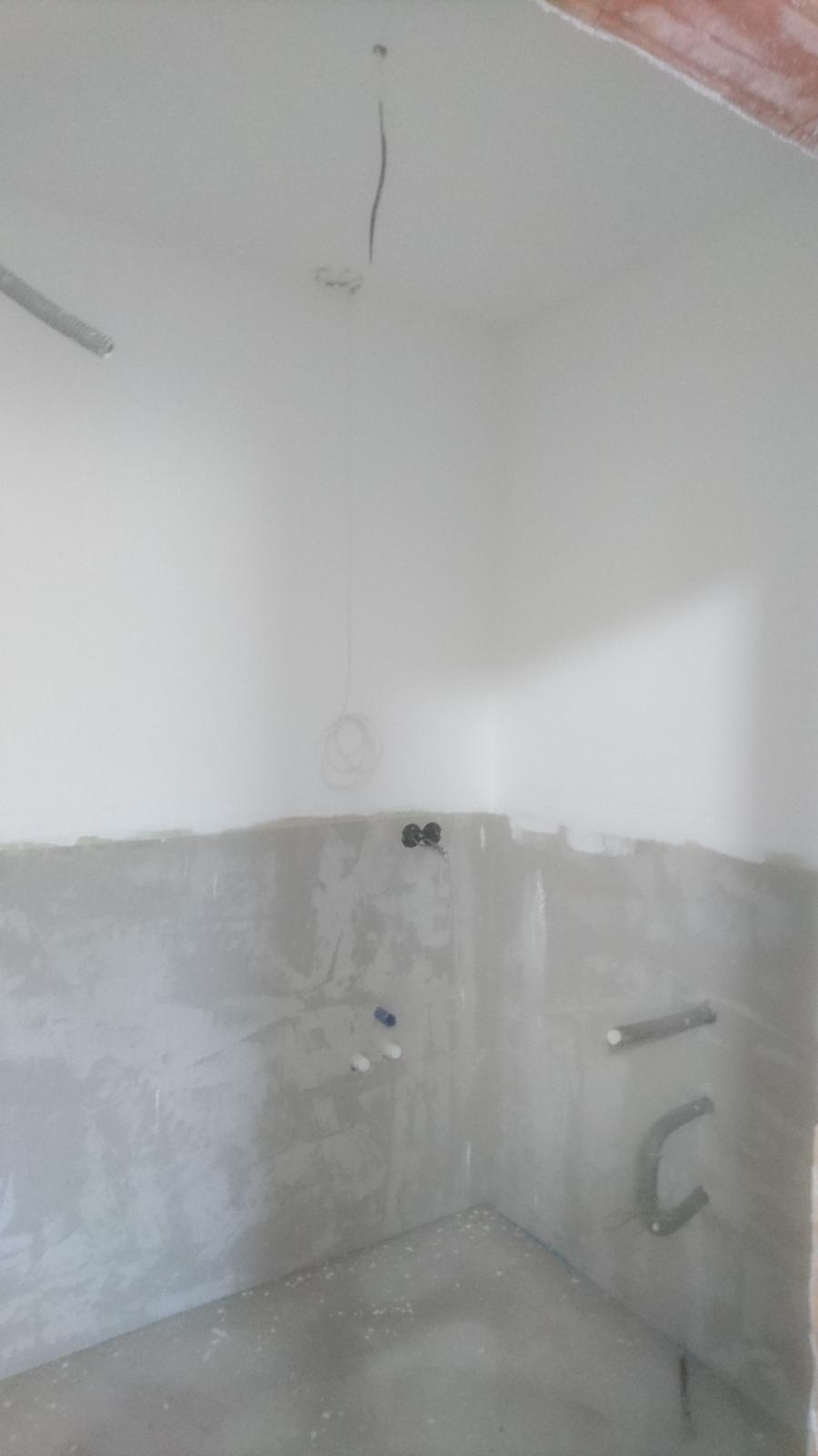 Pozemok + projekt + hruba stavba - Obrázok č. 507