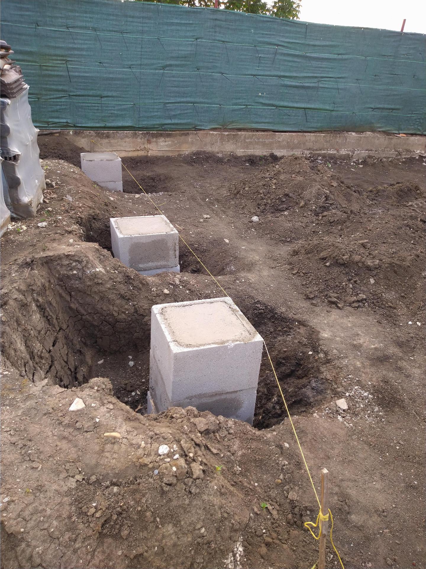 Pozemok + projekt + hruba stavba - Obrázok č. 718