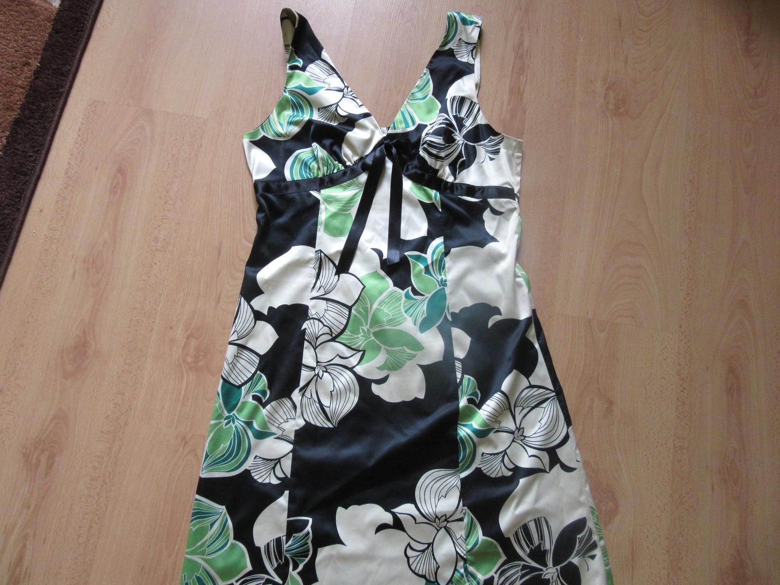 šaty-cena s poštou - Obrázok č. 1