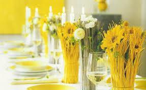 inspirace dekorace na stůl