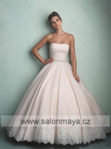 Svatební šaty - inspirace - Obrázek č. 4