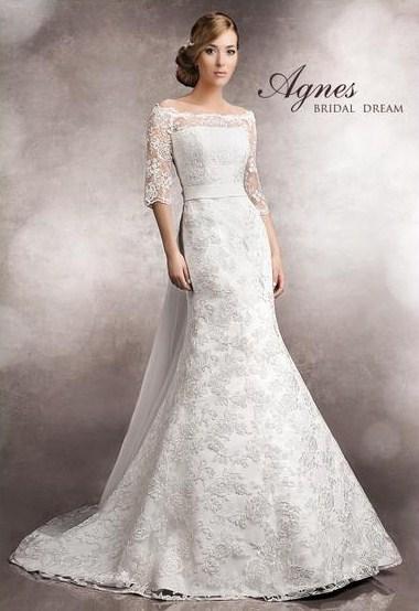 Svatební šaty - inspirace - Obrázek č. 38