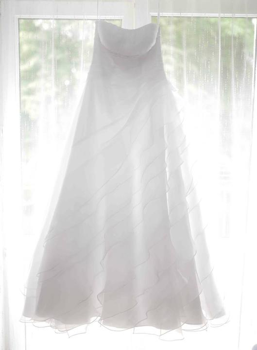 Svatební šaty - inspirace - ...ty MOJE :-)