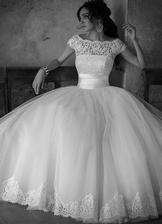 ...kdybych se vdávala znovu... :-)