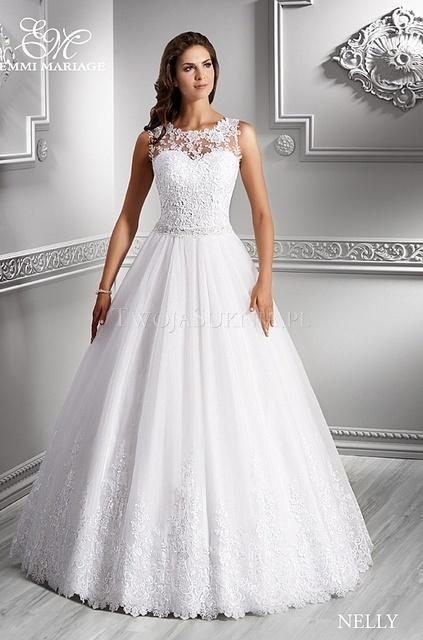 Svatební šaty - inspirace - Obrázek č. 20