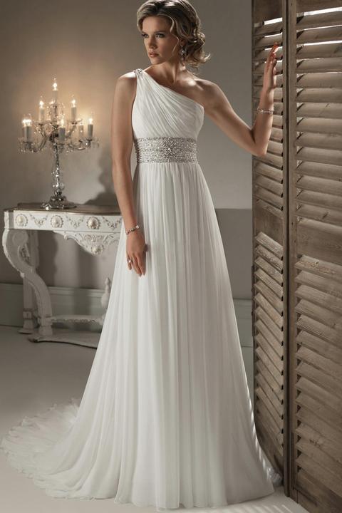 Svatební šaty - inspirace - Obrázek č. 41