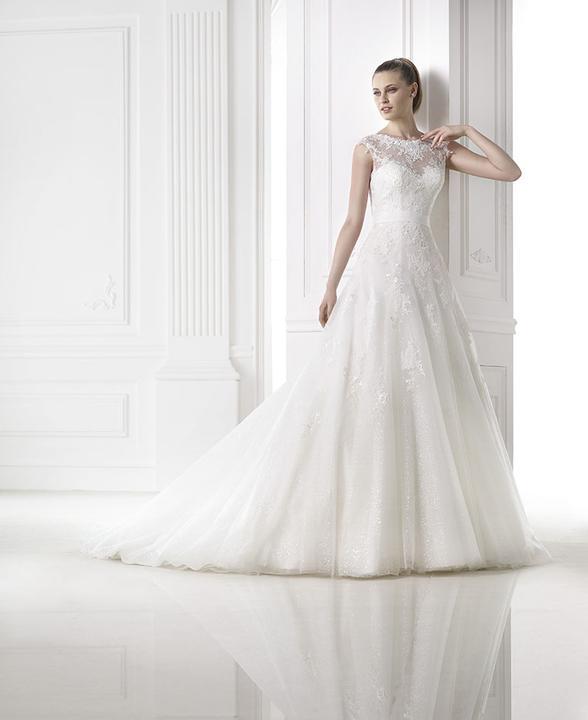 Svatební šaty - inspirace - Obrázek č. 42