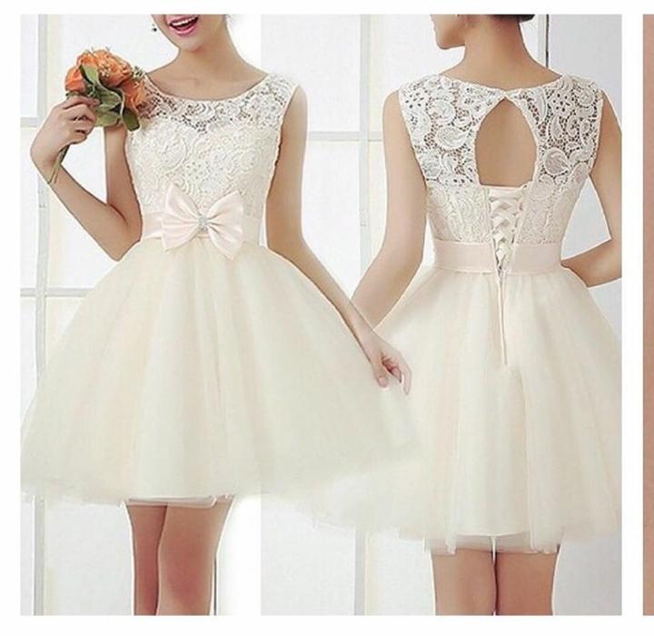 Svatební šaty - inspirace - Obrázek č. 36