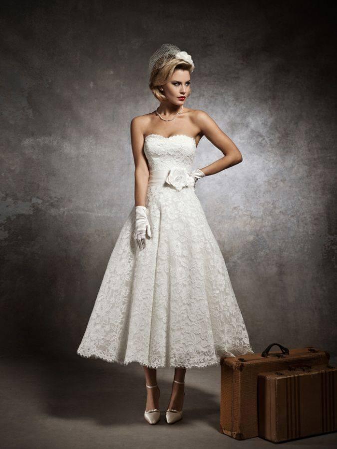 Svatební šaty - inspirace - Obrázek č. 27