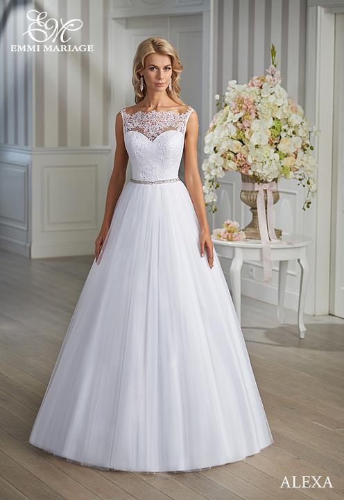 Svatební šaty - inspirace - Obrázek č. 22