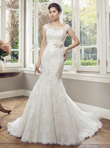 Svatební šaty - inspirace - Obrázek č. 50
