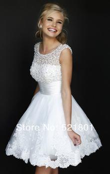 Svatební šaty - inspirace - Obrázek č. 29