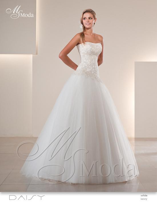 Svatební šaty - inspirace - Obrázek č. 52