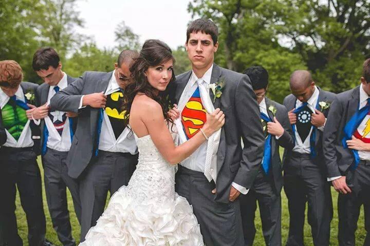 Svatební fotky - inspirace - Obrázek č. 21