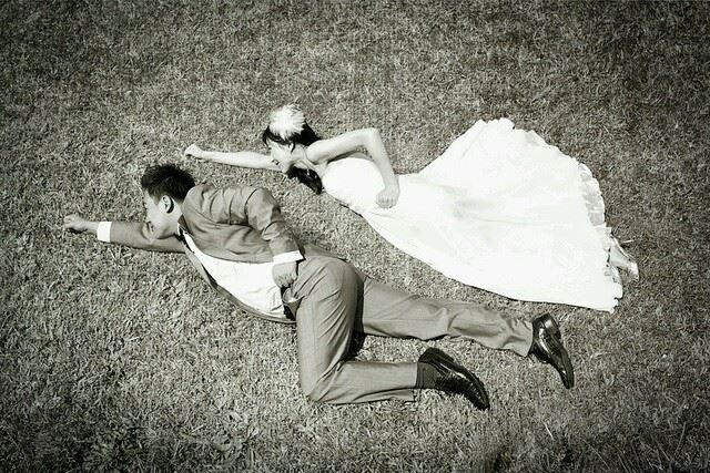 Svatební fotky - inspirace - Obrázek č. 22