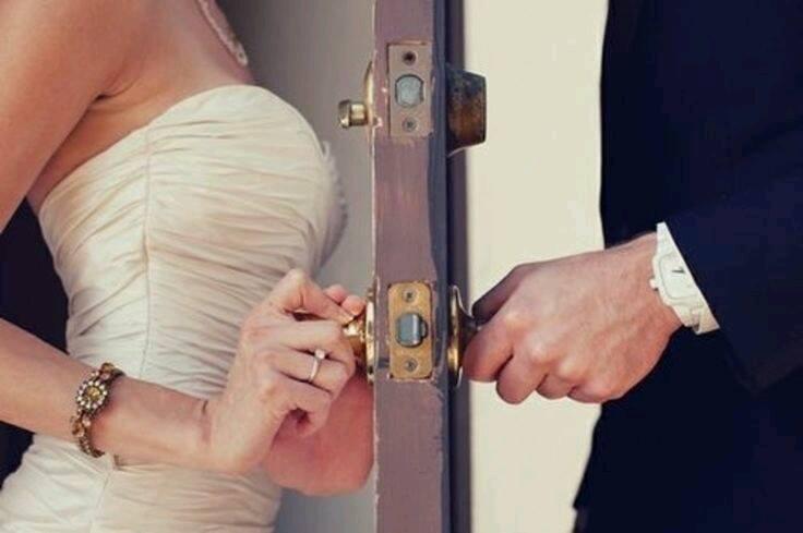 Svatební fotky - inspirace - Obrázek č. 11