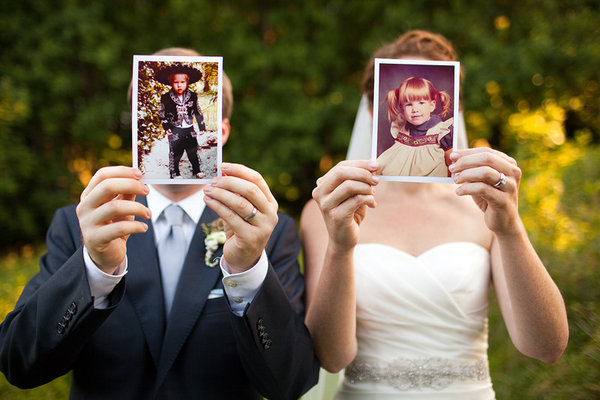 Svatební fotky - inspirace - Obrázek č. 19