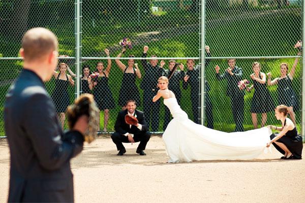 Svatební fotky - inspirace - Obrázek č. 31