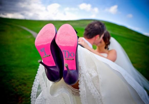 Svatební fotky - inspirace - Obrázek č. 36