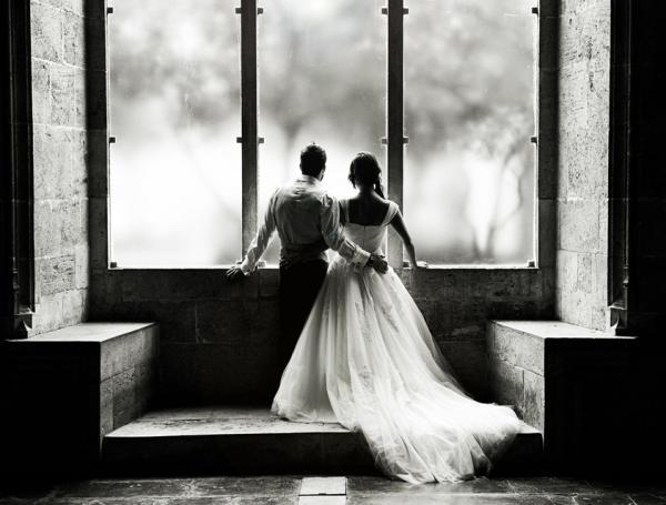 Svatební fotky - inspirace - Obrázek č. 50