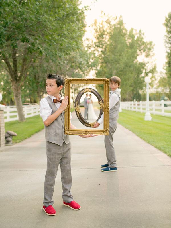 Svatební fotky - inspirace - Obrázek č. 17