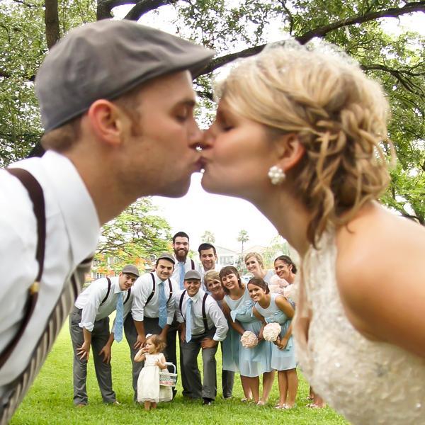 Svatební fotky - inspirace - Obrázek č. 39
