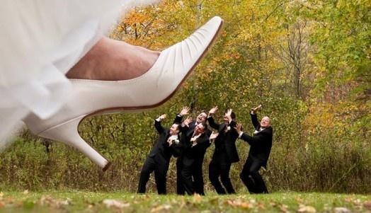 Svatební fotky - inspirace - Obrázek č. 40