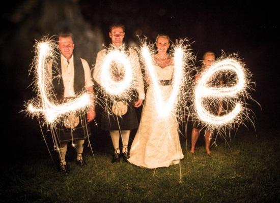 Svatební fotky - inspirace - Obrázek č. 41