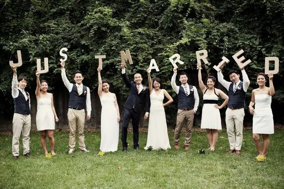Svatební fotky - inspirace - Obrázek č. 44