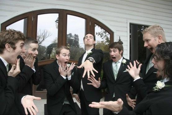 Svatební fotky - inspirace - Obrázek č. 45