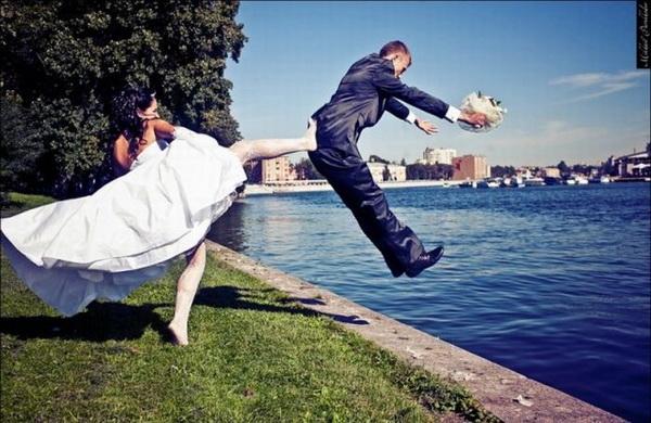 Svatební fotky - inspirace - Obrázek č. 49