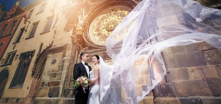 Svatební fotky - inspirace - Obrázek č. 59