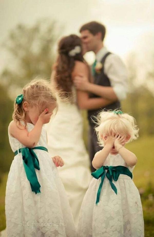 Svatební fotky - inspirace - Obrázek č. 18