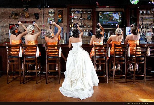 Svatební fotky - inspirace - Obrázek č. 70