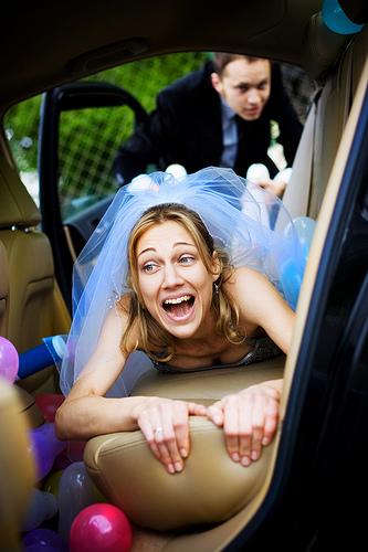 Svatební fotky - inspirace - Obrázek č. 73